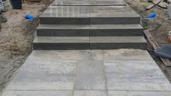 Siadło-schody 8