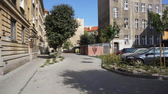al. Jana Pawła -Mazurska etap I (21)